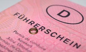 Führerschein Klasse B Würzburg