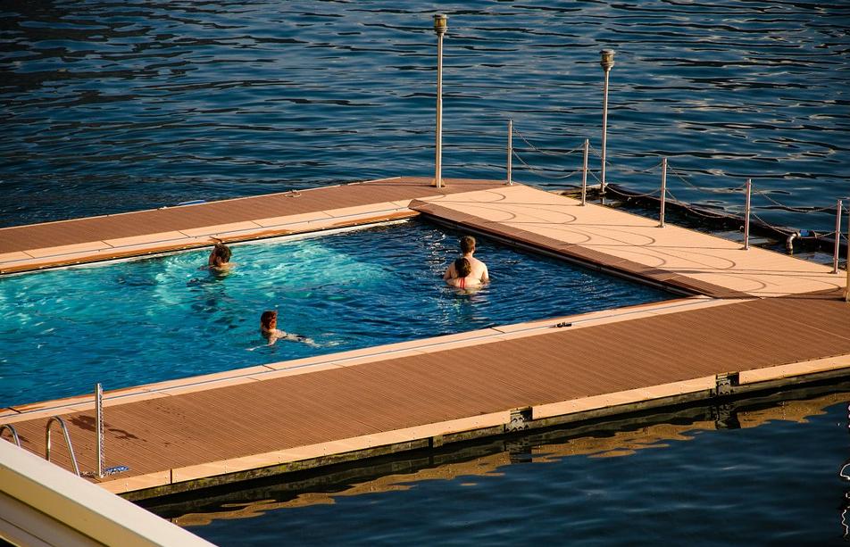 Do it Yourself - Baue deinen eigenen Pool mit einem Pool Bausatz selbst